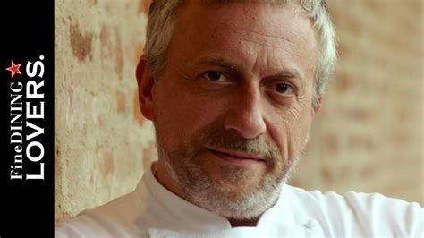 2007s Favorite Chef Is by Best Chefs In The World Davide Scabin Dining