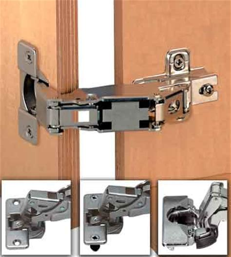Wardrobe Door Hinge by General Accessories Gt Cupboard And Wardrobe Hinges