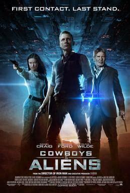 download film cowboy vs alien cowboys aliens wikipedia