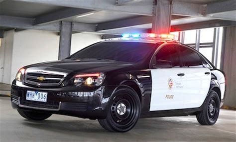 chevrolet caprice patrol vehicle the about cars
