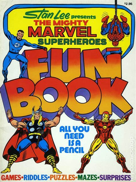 sales on heroes book 2 books mighty marvel superheroes book sc 1976 fireside