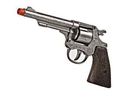 Mba Die Explosive Pistol by Metal Cap Guns Toys Model Ideas