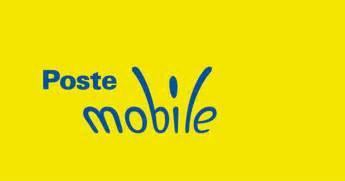 scheda poste mobile postemobile offre creami 300 special sconto 50 fino al