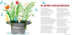 charles trenet pour les enfants un jardin extraordinaire
