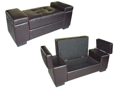 storage bench cushions international storage bench with cushion 187 home
