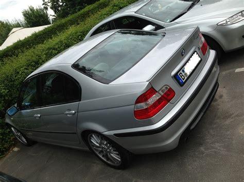 bmw beamer 2001 mein silver black beamer 3er bmw e46 quot limousine
