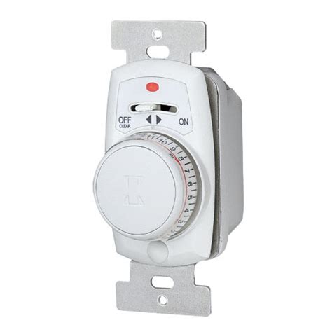 Intermatic Light Switch by Intermatic Ej351c 120 Volt 24 Hour Programmable Mechanical