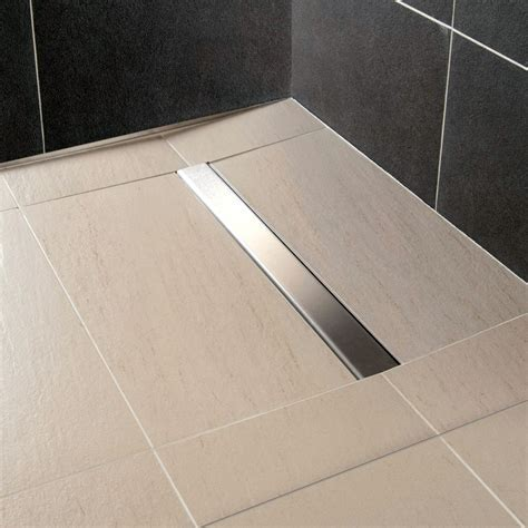 Impey Aqua Dec Linear 2 Wetroom Flooring : UK Bathrooms