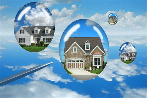housing bubble will fears of a housing bubble impact interest rates