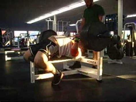 bench press slingshot uk bench press with sling shot 405 for 11 reps doovi