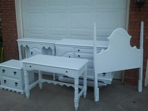 refurbished bedroom furniture that s not junk refurbished recycled furniture shabby
