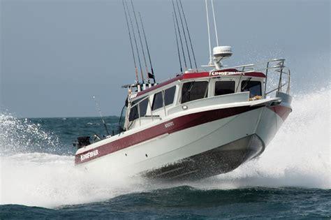 northwest offshore boats 2018 kingfisher 3025 offshore northwest yachting