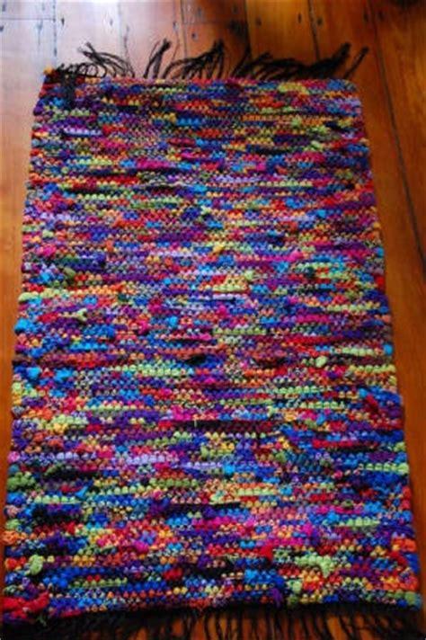 rag rug weaving supplies the world s catalog of ideas