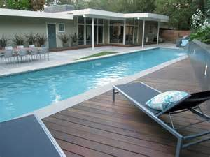 wonderful How To Make Concrete Walls Smooth #5: wood-pool-deck-shades-of-green-landscape-architecture_5490.jpg
