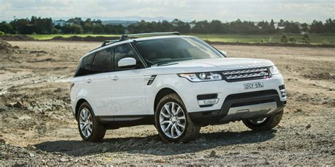 land rover range rover sport 2016 2016 range rover sport sdv6 hse review caradvice