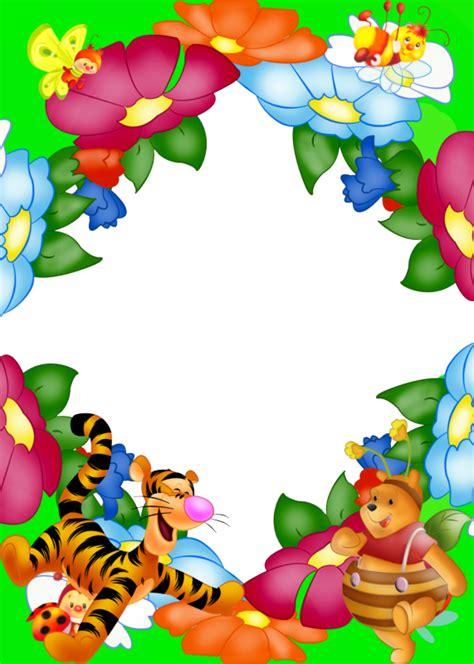 marcos de pocoy marcos infantiles para fotos 8 delicados marcos para fotos infantiles en png marcos