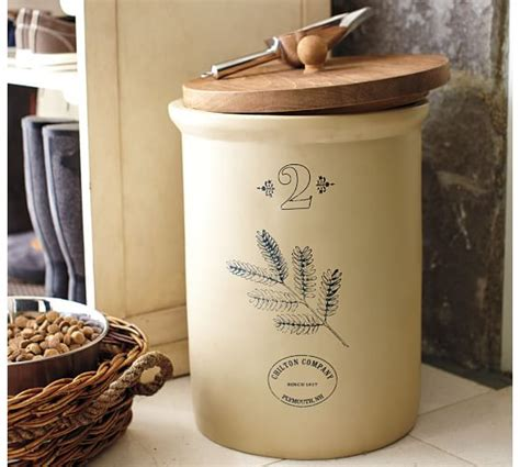 Design For Kitchen Canisters Ceramic Ideas Food Bins Storage Home Design Ideas And Pictures