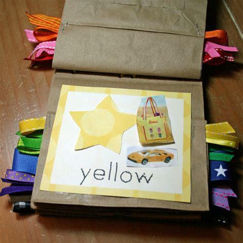 pattern preschool books free printable color book preschool craft tip junkie