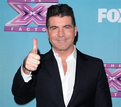Offers 100000 To Simon Cowell by X Factor Usa Helps Simon Cowell S Company Make 52 Million