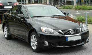 file lexus is 220d xe2 facelift front 20100731 jpg