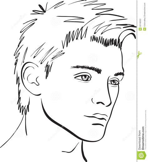 Sketches Vector by Vector Sketch Design Element Stock Vector