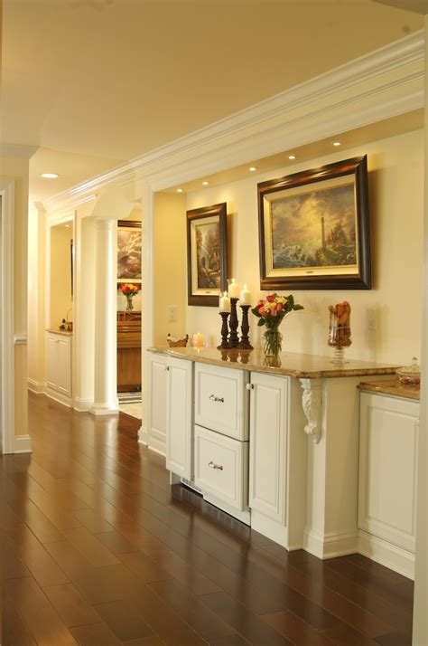 Dining Room Addition Kitchen Quot Bringing The Outdoors In Quot Kitchen Dining Great Room
