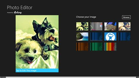 editor imagenes windows 10 photo editor para windows 10 windows descargar
