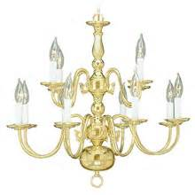 brass finished chandeliers lamps beautiful