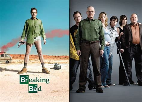 walter white gives clarks shoes the tagline