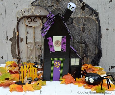 how to make a haunted house how to make a haunted house with duck tape hoosier homemade