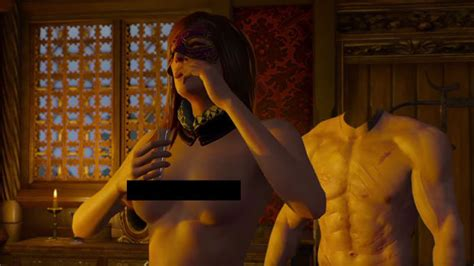 Erotic game for ps