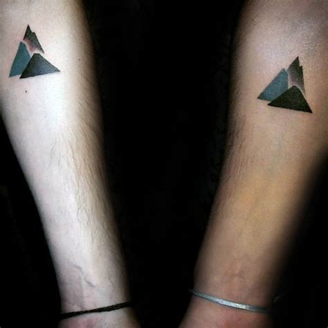 simple matching tattoos 60 tattoos for masculine design ideas