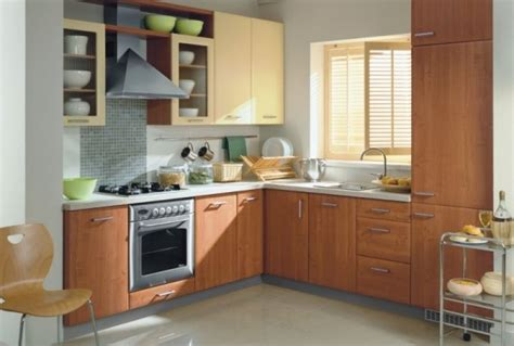 easy kitchen ideas tipos de distribuciones para cocinas casa y color