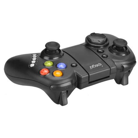 Ipega Mobile Wireless Gaming Controller Bluetooth 30 Pg 9017s Black Ipega Mobile Wireless Gaming Controller Bluetooth 3 0 For