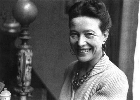 simone de beauvoir when we are young we believe to be by simone bittencourt de oliveira like success