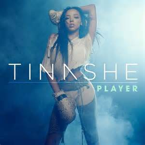 Single Cover Tinashe Player Single Cover Artwork