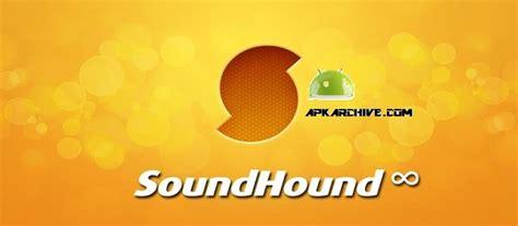 soundhound apk apk mania 187 soundhound apk