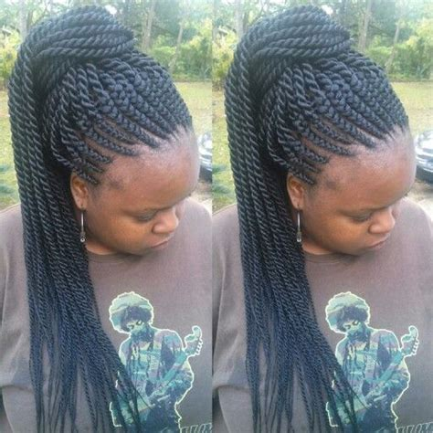 cornrows with senegalese twists ghana braids african braids braidsbyguvia my twists