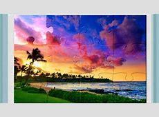 Jigsaw Puzzle Beach Season | macgamestore.com Mac Store