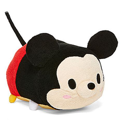 Tsum Tsum Mickey Mouse disney collection medium mickey mouse tsum tsum jcpenney