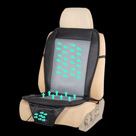 summer infant seat cushion 12 v car air cushion car breathable cushion summer seat