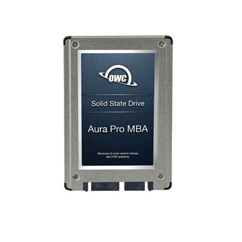 Mba Drive by Owc Other World Computing 120gb Mercury Aura Pro