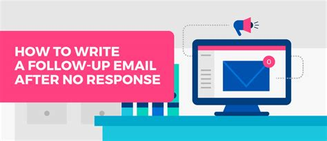 how to write a follow up email after sending resume how to write a follow up email after no response