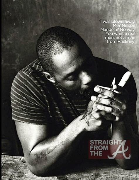 idris elba tattoos idris elba covers gq uk photos