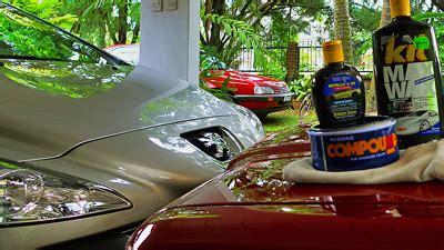 Waxco 2k one d rive diy car polishing and waxing