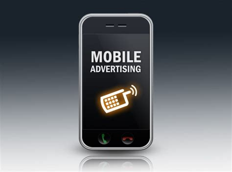 mobile advertisement 4 compelling reasons why you need mobile advertising