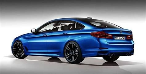 F90 M5 Release Date by 2018 Bmw M5 F90 Specs Price Release Date Cars