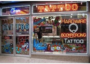 hardwire tattoo wilmington nc 3 best shops in wilmington nc threebestrated