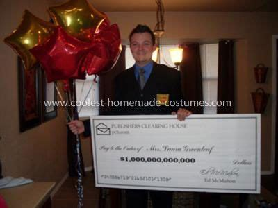 Publishers Clearing House Costume - pin by glenda burks on costumes pinterest