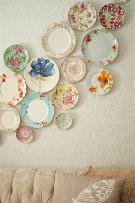 Wall Plate Decor by 25 Best Ideas About Plate Wall Decor On